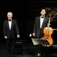 Beethoven Recital with Pascal Devoyon Nov. 2007 @ LG Arts Center, Seoul copyright : LG Arts Center